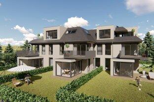 NEUBAU-Wohnungen in Elixhausen