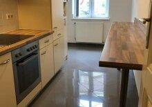 Schöne Altbauwohnung mit moderner Küche im 19. Bezirk