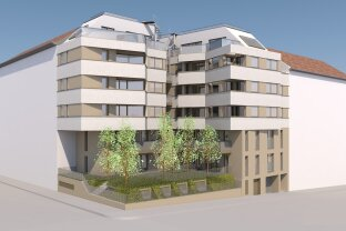 Erstbezug: 49m² Neubau + Balkon und Einbauküche in Cottagelage - 1180 Wien