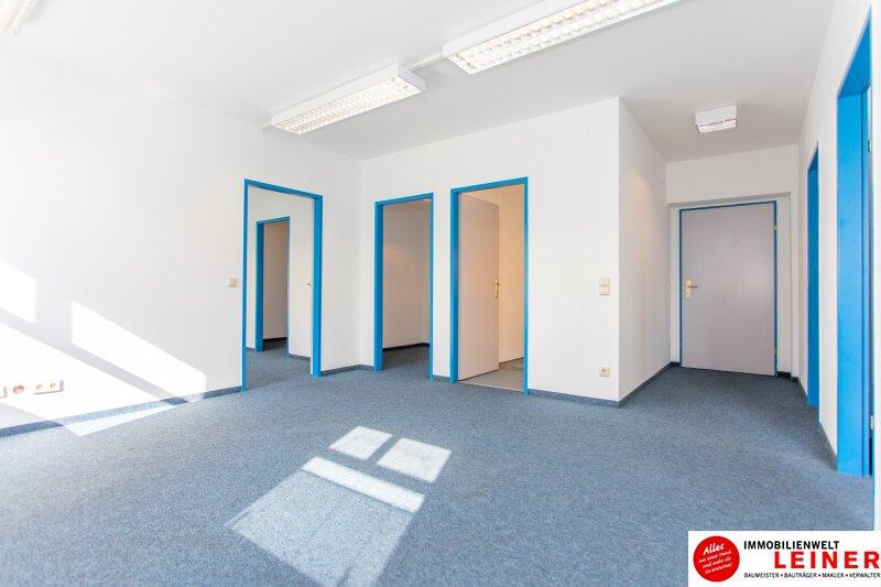 Ihr Büro im Zentrum von Klosterneuburg Objekt_10358 Bild_139