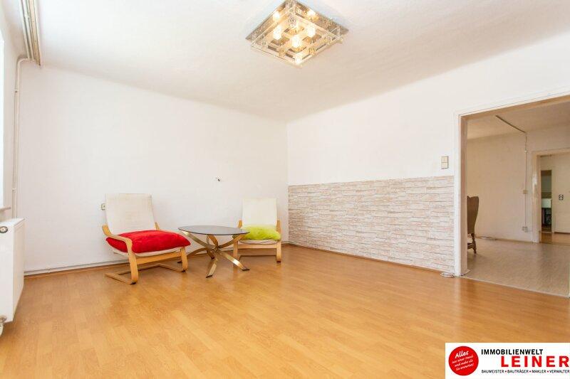 herrliches Grundstück mit 2 Häusern in Rannersdorf Objekt_11231 Bild_440
