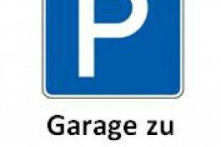Garagenplatz in der Taubstummengasse zu mieten!