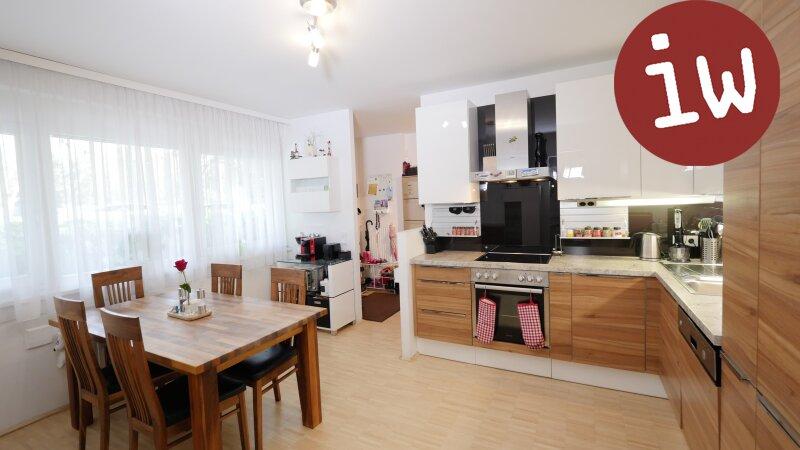 Moderne exklusive 4-Zimmer Gartenwohnung Objekt_503