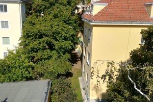Baden Zentrumslage: Attraktive 2-Zimmer Hauptmiete mit traumhaften Fernblick