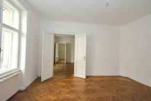 2 Zimmer Altbauwohnung in Hofruhelage