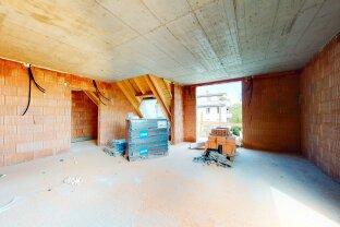 360° Besichtigung-NEUBAUPROJEKT in Fertigstellung - 12 kompakte Eigentumswohnungen mit Garten/Balkon/Terrasse