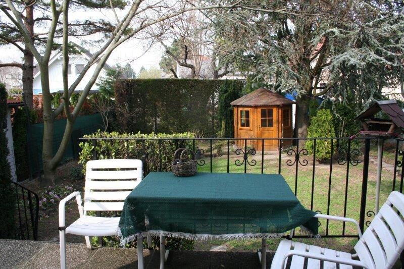 Ein- und/oder Zweifamilienhaus, absolute Ruhelage, idyllischer Garten - PROVISIONSFREI /  / 1210Wien / Bild 6