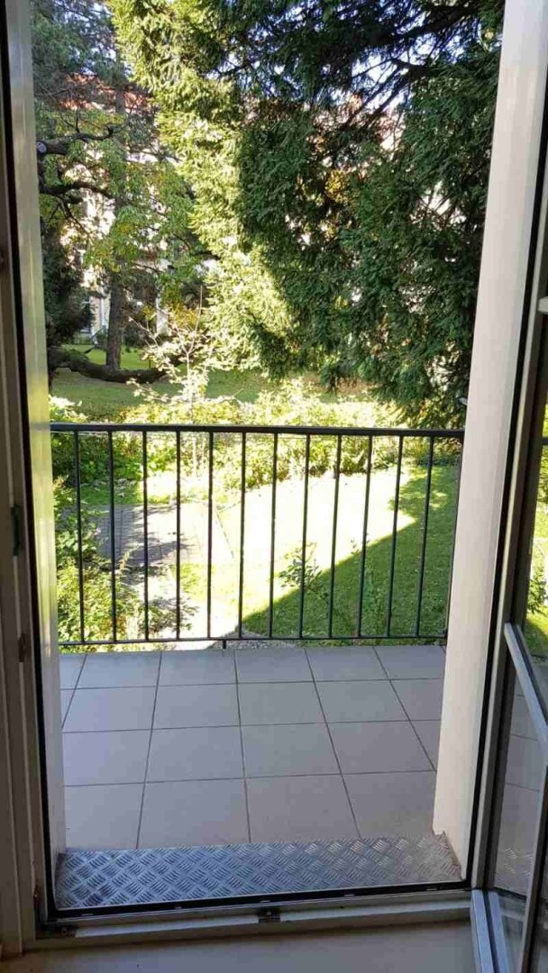 10 Balkon Lange
