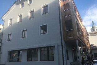 Zentral und doch ruhig gelegene 2-Zimmer Wohnung in Schwaz