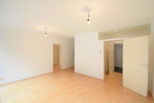 **beliebte Lage** 2-Zimmer Neubauwohnung (Kaiserstraße 68!) - ab sofort!