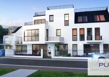 STADTHAUS 7HIRTEN | Ruhige, helle EG-Wohnung mit 27 m² Eigengarten | hochwertige Ausstattung | ab Sommer 20 bezugsfertig | TOP 1.1