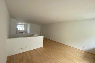 4 Zimmer Wohnung in ruhiger Lage