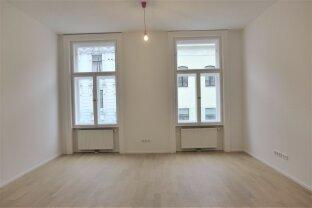 2-Zimmer Altbauwohnung in Toplage - Erstbezug nach Sanierung - Marc-Aurel-Straße