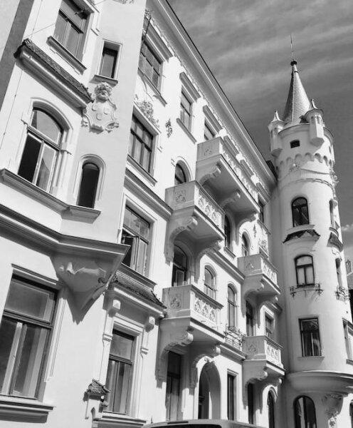 Berufsbedingtes Wohnen in Wien