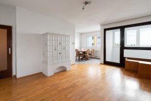 Ihr neues Zuhause. Dritter Stock, 86 Quadratmeter