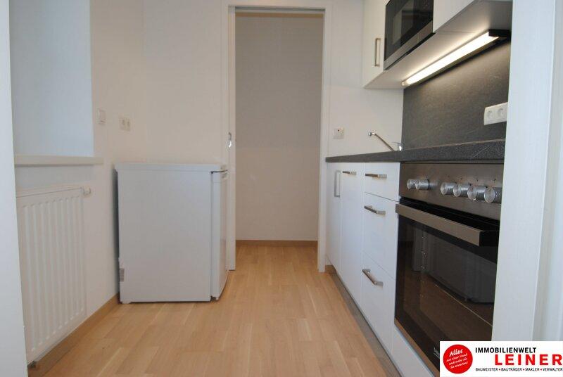 Schwechat - Rannersdorf: ALLES NEU -  wunderschöne 2 Zimmer Mietwohnung in Ruhelage! Objekt_11106 Bild_100