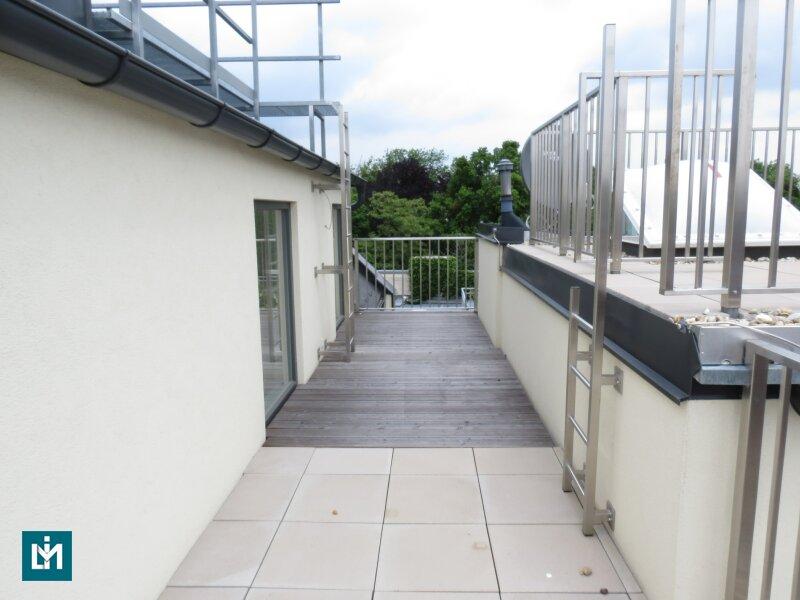 DG-Maisonette mit großer Terrasse auf Wohnebene im Erstbezug (provisionsfrei!) /  / 1180Wien / Bild 7