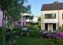 Helle Zwei-Zimmer-Wohnung in Gmunden zu kaufen