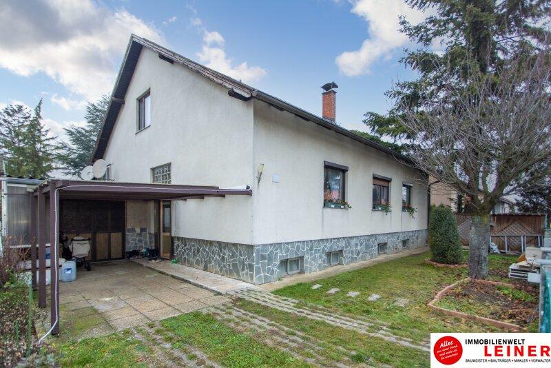 Zweifamilienhaus in Parndorf mit einem Traumgarten und Doppelgarage Objekt_11604 Bild_10