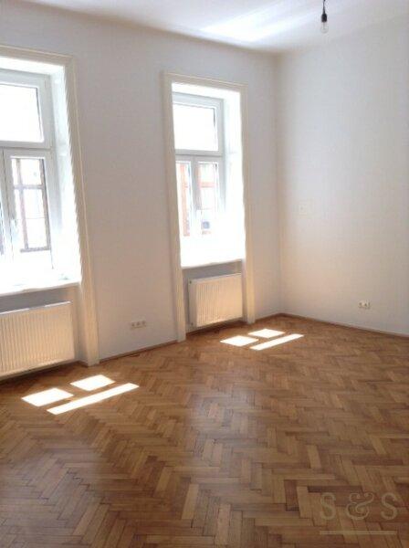 gepflegte, unbefristete Altbauwohnung in Stilhaus, Innenstadtnähe /  / 1040Wien / Bild 5