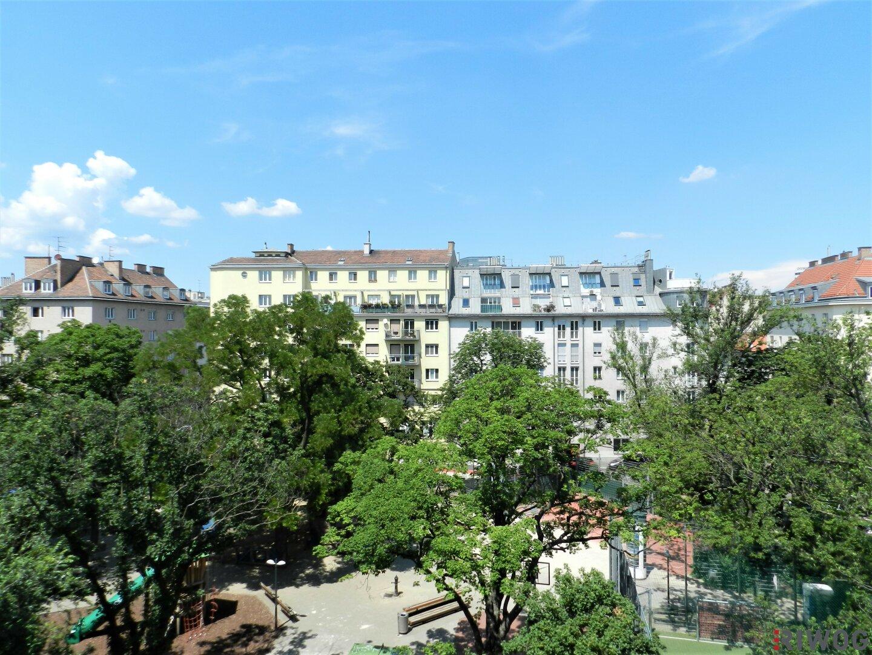 Wohnen beim Sonnwendviertel | ruhig gelegen und gut geplant | voll klimatisiert und elektrisch beschattet |ERSTBEZUG in Fertigstellung (Projektansicht)