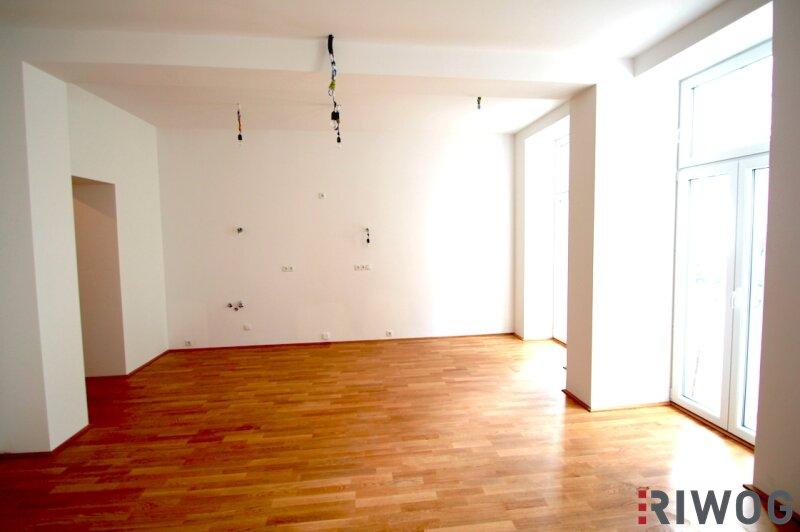 !! ruhige GARTENWOHNUNG mitten in der Stadt !! 2 Zimmer Erstbezug nähe Augarten/Donaukanal /  / 1200Wien / Bild 1