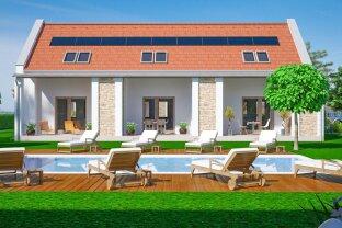 Neue Ferienwohnungen am Balaton Swimmingpool nähe Golfplatz Yachthafen. Nur noch 2 Wohnungen!