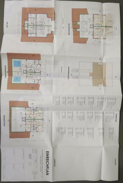 2.663 m² Baugrund in PENZING / Projektiert für 2 Doppelhäuser /  / 1140Wien / Bild 3