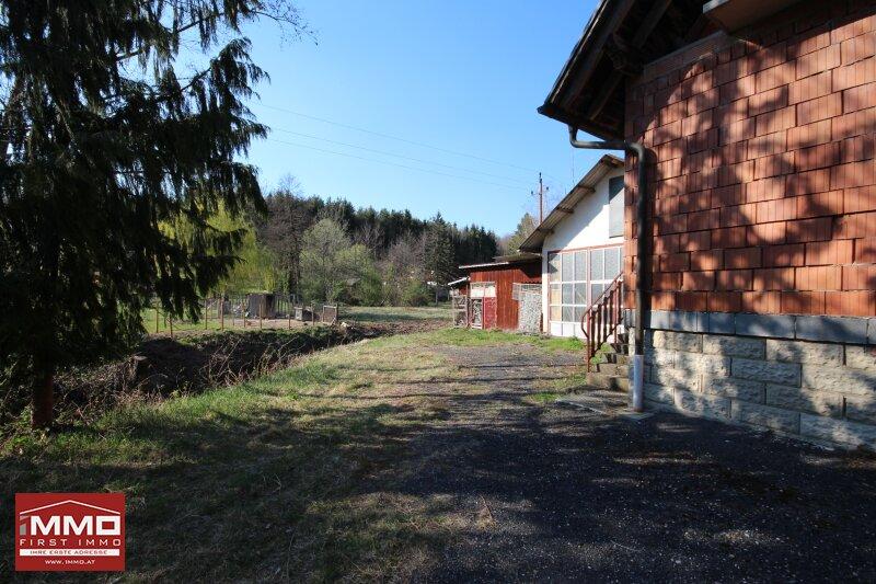 ERHOHLUNG IM BURGENLAND BESICHTIGUNG AM 22.04.2017 /  / 7561Heiligenkreuz im Lafnitztal / Bild 1