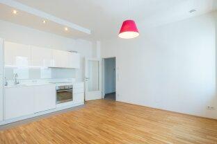 2-Zimmer Wohnung einfach zum Wohlfühlen, Wiedner Haupstraße 73