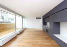 City-Terrassen-Appartement