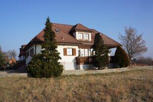 Einfamilienhaus mit zwei Wohneinheiten und Anningerblick - Gumpoldskirchen