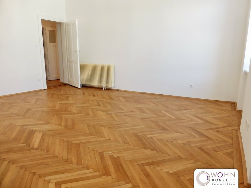 Erstbezug: 122m² Altbau mit Einbauküche in Ruhelage - 1230 Wien /  / 1230Wien / Bild 3