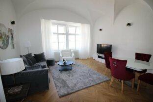 Provisionsfrei! Serviced Apartments in der Villacher Innenstadt für Kurzeit- und Langzeitvermietung