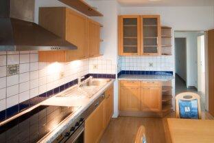 3 Zimmer - Mietwohnung mit absolut schöner Raumaufteilung