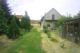 Haus mit großem Garte Nähe Lutzmansburg