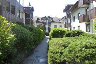Charmante Wohnung in Salzburg