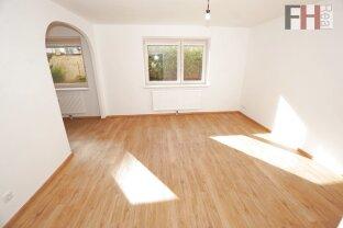 ERFOLGREICH VERMITTELT !!! Komplett renovierte 3 Zimmer Wohnung in Ruhelage