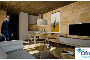 Die neue Generation der Ferienhäuser: modernste Chalets in Hirschegg