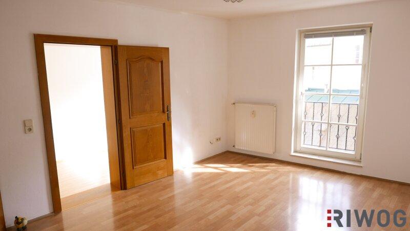 Gepflegte 2-Zimmer Wohnung im Herzen Klagenfurts