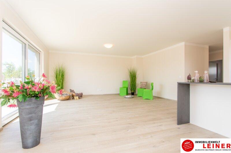 Die beste Möglichkeit Ihren Haustraum zu verwirklichen! Familienhäuser in Margarethen am Moos auf Baurecht/Wohnungseigentum Objekt_10623 Bild_485