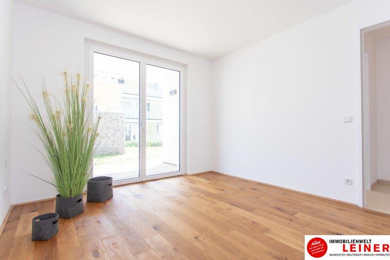 *UNBEFRISTET*Schwechat - 4 Zimmer Mietwohnung mit 140 m² großem Garten und Terrasse Objekt_9163 Bild_875