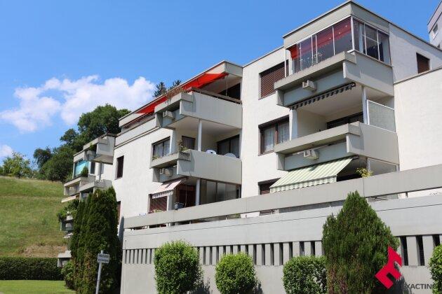 5,5-Zi.-Wohnung mit großer Terrasse und vergl.Loggia