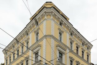 Traumhaft Dachgeschoss-Wohnungen – Einzigartige Raumplanung mit Panoramablick in 1070 Wien Neubau!