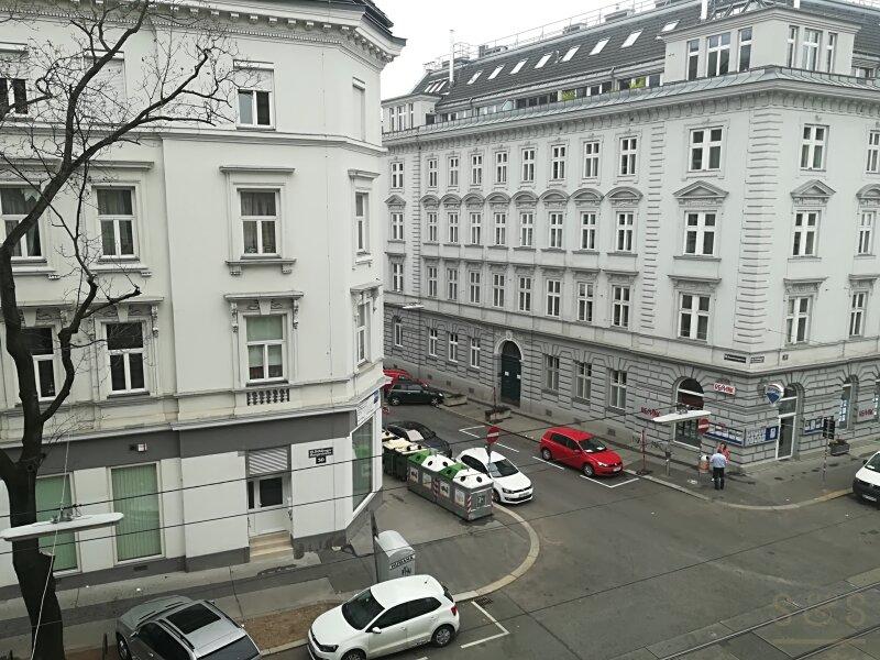 unbefristete 112 m² Altbaumiete /  3,5 Zimmer / Stilhaus /  U6 Nußdorfer Straße /  / 1190Wien / Bild 8