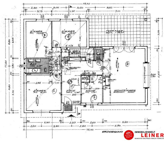 Hof am Leithaberge - 1900 m² Grundstück mit traumhaftem Einfamilienhaus Objekt_10467 Bild_868