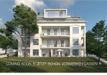 Dem Wohnhimmel so nah - Edle 4 Zimmerwohnung auf 2 Etagen - Dachgeschoß in modernisierter historischer Villa - PARKVILLA M17