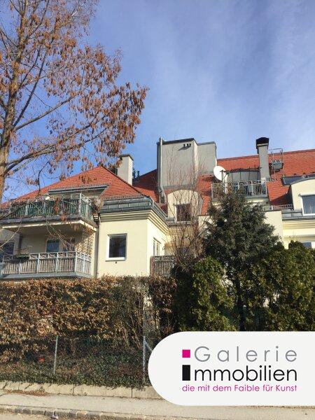 Sehr schöne Terrassenwohnung mit Blick auf Kahlenberg und Bisamberg Objekt_29710