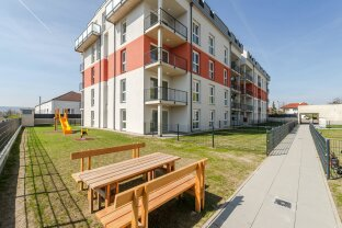 7 befristet vermietete Neubauwohnungen in Leobersdorf - Wohnungspaket für Anleger!