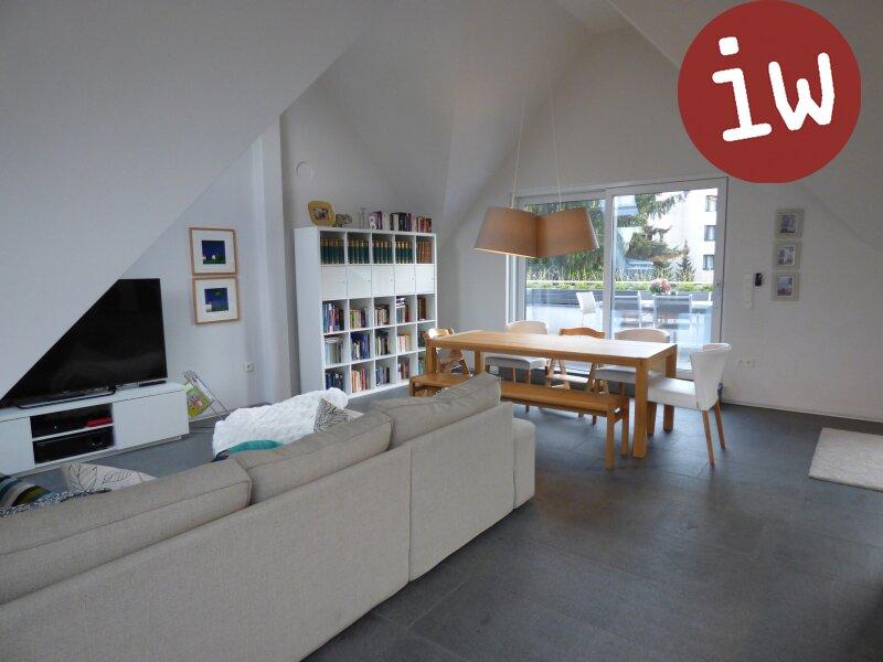 Zentrumslage-Stiftsblick, große Dachterrasse Objekt_661 Bild_94